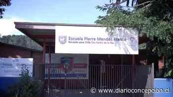 San Pedro de la Paz dejará de contar con escuelas modulares - Diario Concepción