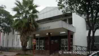 Piden donaciones para trabajadores del Hospital de San Pedro de Jujuy - todojujuy.com
