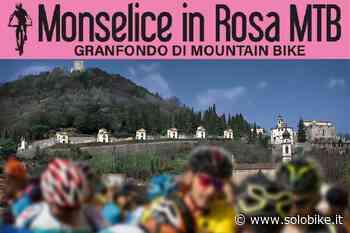 """Dal cilindro esce """"Monselice in Rosa MTB"""", la nuova granfondo per le ruote grasse - SoloBike.it"""