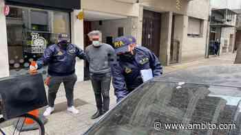 Cayeron tres miembros de la temible mafia calabresa: vivían en Palermo y en Cañuelas - ámbito.com