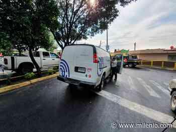 Asesinan a un hombre en Balcones de Oblatos - Milenio
