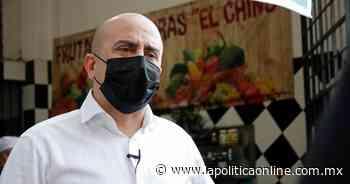 Sondeo: Ismael Del Toro aventaja a Carlos Lomelí para alcaldía de Guadalajara - La Política Online MX