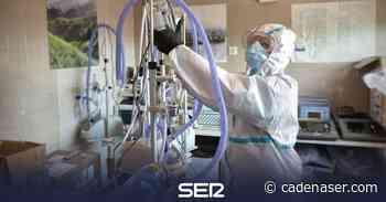 Coronavirus en Guadalajara: 3 nuevos positivos y 2 pacientes ingresados en la UCI - Cadena SER