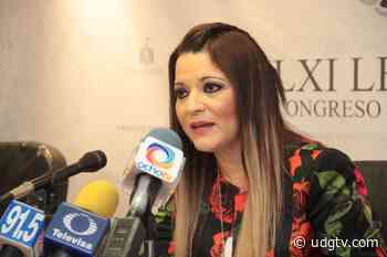 Pide Claudia Delgadillo comparecencia del comisario de Guadalajara - UDG TV