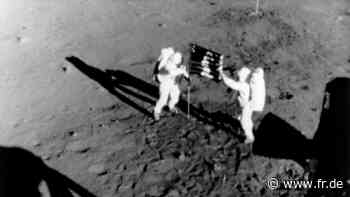 Der Mann auf dem Mond - Neil Armstrong wäre 90 Jahre alt geworden - fr.de