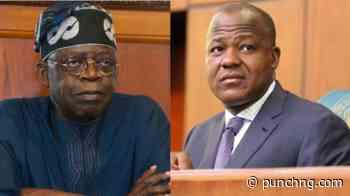 Tinubu/Dogara 2023 presidential ticket, mere rumour – Yobe governor - The Punch