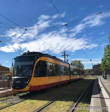 S4 wird zwischen Eppingen und Schwaigern durch Busse ersetzt - Eppingen.org