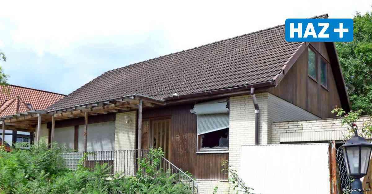 Isernhagen-Kirchhorst: Ärger um leer stehendes Haus an der Steller Straße - Hannoversche Allgemeine