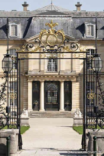 Les Enfants du patrimoine au château de Champs-sur-Marne ! Domaine national de Champs – Château et parc Champs-sur-Marne - Unidivers