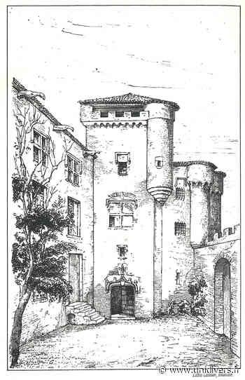 La loge maçonnique de Gaillac, histoire d'une création, parcours d'une communauté Musée de l'abbaye Saint-Michel Gaillac - Unidivers
