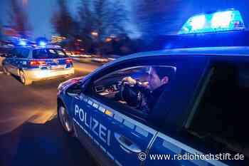 Autodieb von Paderborn nach Verfolgungsjagd in Magdeburg gefasst - Radio Hochstift