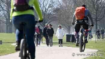 Bocholt: Frau mit Flasche ins Gesicht geschlagen – der Täter flüchtet - msl24.de