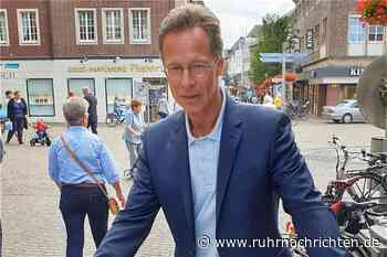15 Millionen Euro sollen Bocholt als Einkaufsstadt retten - Ruhr Nachrichten