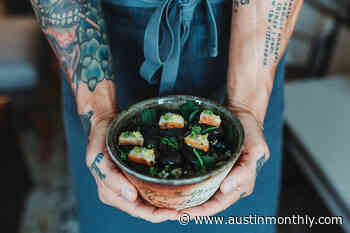 Austin Restaurants are Getting Creative in COVID-Era Kitchens - Austin Monthly