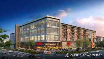 Dreaming of a Downtown Austin HEB – TOWERS - TOWERS Austin