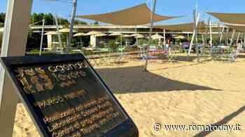 Tiberis, aperta la spiaggia sul Tevere per l'estate 2020: ecco tutte le informazioni