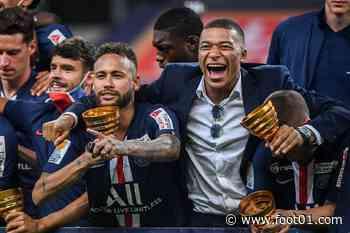 PSG : Mbappé fait la fête, l'espoir revient à Paris !