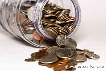Coin shortage: coming to a store near you - Walterboro Live
