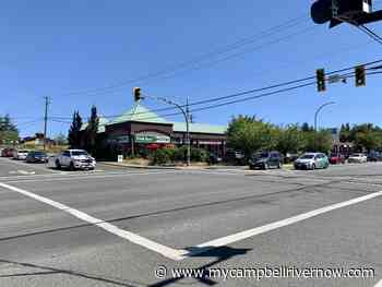 Dogwood Street at 2nd Avenue is Campbell River's top spot for crashes: ICBC - My Campbell River Now