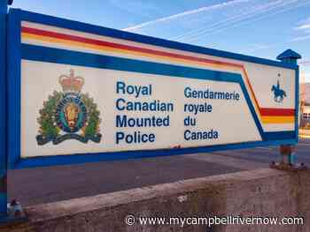 Campbell River RCMP use taser on suicidal man - My Campbell River Now