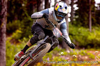 B.C.'s best bikers crank out top spots at Crankworx - Campbell River Mirror