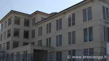 Ospedale di Chiari, Dpi rubati da 2 dipendenti - Brescia Oggi