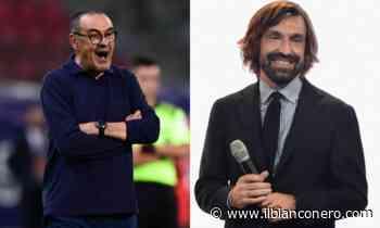 Chirico: 'Pirlo sarà il dopo Sarri, segnali chiari dalla squadra e Agnelli' - ilBianconero