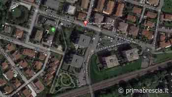 Parco giochi in via Sant'Angela Merici a Chiari: progetto approvato dalla Giunta - Prima Brescia