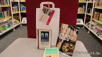 Prien: Bücherei bietet Literarische Entdeckungsreisen ab August 2020 an - chiemgau24.de