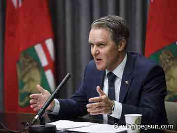 Province pays out $43M to Manitoba seniors - Winnipeg Sun