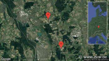 Senden: Gefahr durch Gegenstand auf A 7 zwischen Buchwald und Vöhringen in Richtung Füssen/reutte - Staumelder - Zeitungsverlag Waiblingen