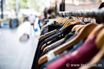 Senden: Ladendieben will sich wohl mit neuer Kleidung ausstatten - BSAktuell