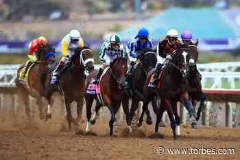 Road To The 2020 Kentucky Derby: Del Mar Best Bets For Shared Belief Stakes - Forbes