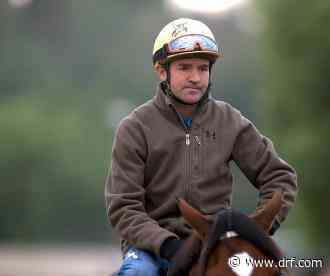 Del Mar bans Desormeaux from riding after altercation - Daily Racing Form