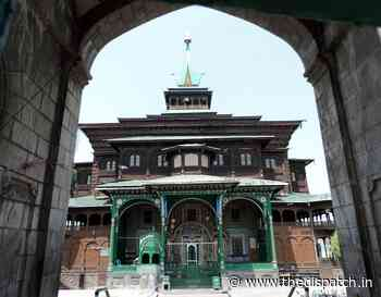 COVID-19: Prayers in shrines, mosques remain suspended since Mar - TheDispatch