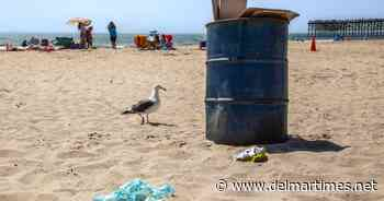 Pandemic pollution wreaking havoc on San Diego County beaches - Del Mar Times