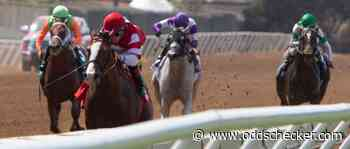 Saturday Racing Picks: Del Mar And Saratoga   Picks - Oddschecker