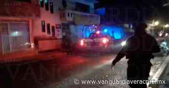 ¡Balean a policía en Coatepec! - Vanguardia de Veracruz