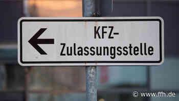 Chaos an der Zulassungsstelle Bad Schwalbach - HIT RADIO FFH