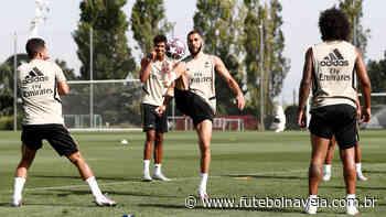 Futebol espanhol: Zidane foca os treinos na parte tática, Unai Simón e Raúl García devem renovar com o Bilbao, Valladolid tem interesse em Stefan Medina - Futebol na Veia