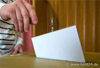 Für die meisten Bürgermeister im Kreis Rotenburg ist 2021 Schluss - Nord24