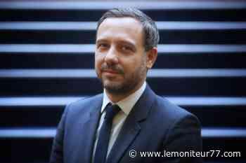 Melun : le secrétaire d'état à l'enfance et à la famille au secours populaire - Le Moniteur de Seine-et-Marne