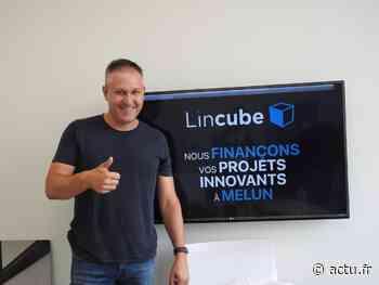 Melun. L'incube propose un nouvel accompagnement pour les start-ups - actu.fr