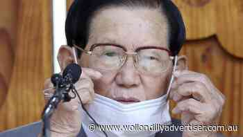Sect leader arrested in Korea over virus - Wollondilly Advertiser