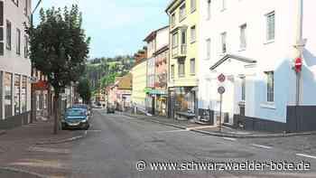 Triberg: 20 000 Euro Förderung - Triberg - Schwarzwälder Bote