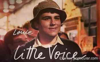 """Kevin Valdez de 'Little Voice': """"Verme en pantalla ya es un logro"""" - Popticular"""