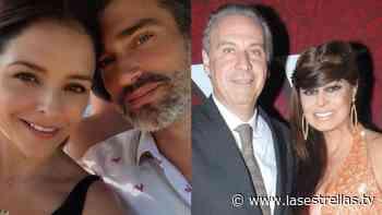 Grettell Valdez y más famosas que han estado en polémica por acusaciones relacionadas a sus parejas - Las Estrellas TV