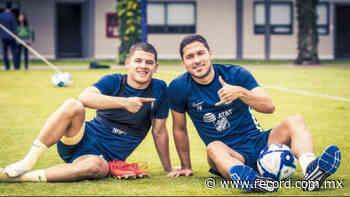 América: Cabañas cree que Bruno Valdez y Richard Sánchez pueden ser ídolos en Coapa - Diario Deportivo Récord
