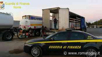 Cherosene rubato da oleodotto Nato, smascherato traffico: sequestrate 102 cisterne