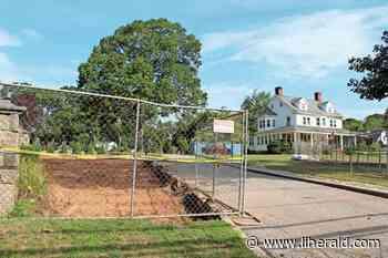 Village of Rockville Centre votes to own Killarney Lane at Hempstead Avenue subdivision - liherald.com